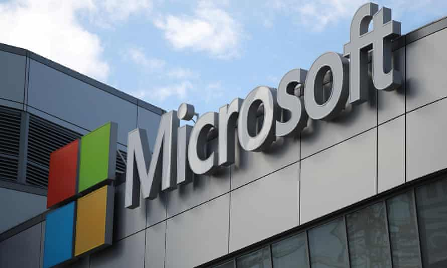 An aggressive cyber-attack has affected hundreds of thousands of Microsoft customers around the world.