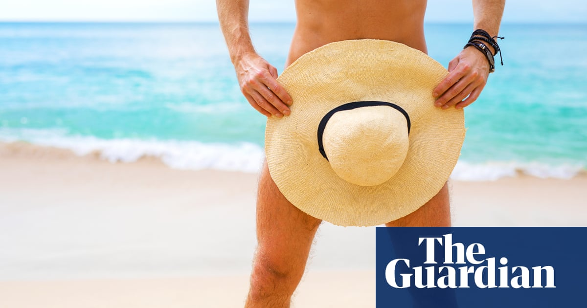 The naked truth: is naturism dying out in Germany?