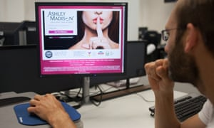 The Ashley Madison website claims to have 33 million users.