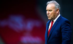 The Wales head coach Wayne Pivac was unhappy with a number of decisions made by the referee Romain Poite in Wales's defeat by England in Llanelli.