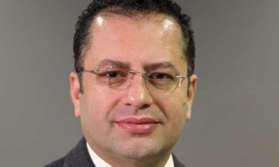 Saeed Karimian, GEM TV