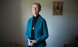 Sister Frances Dominica