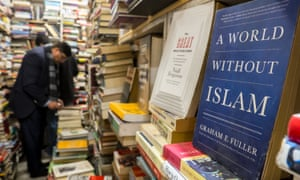 Rent increases and political upheaval are blamed for the decline of Islamabad's old bookshops.