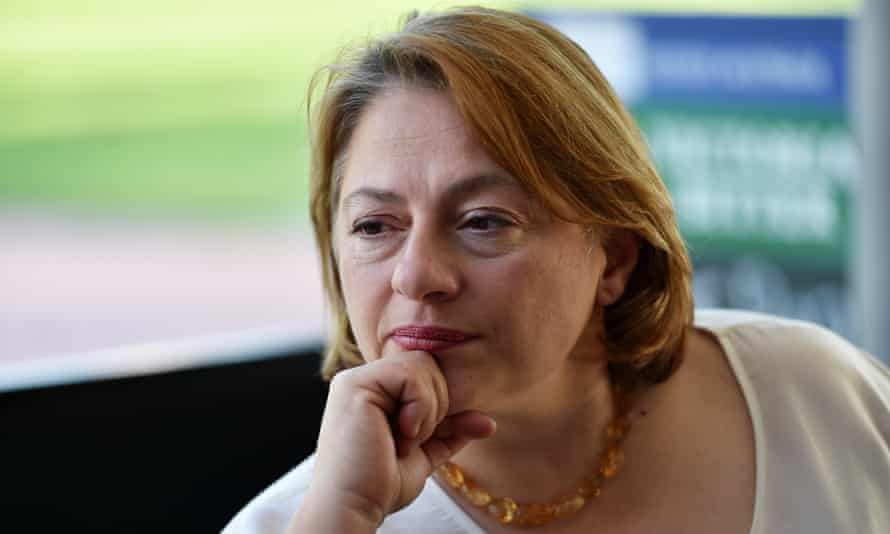 Sophie Mirabella is hoping to regain her seat of Indi – a typically complex and diverse country electorate.