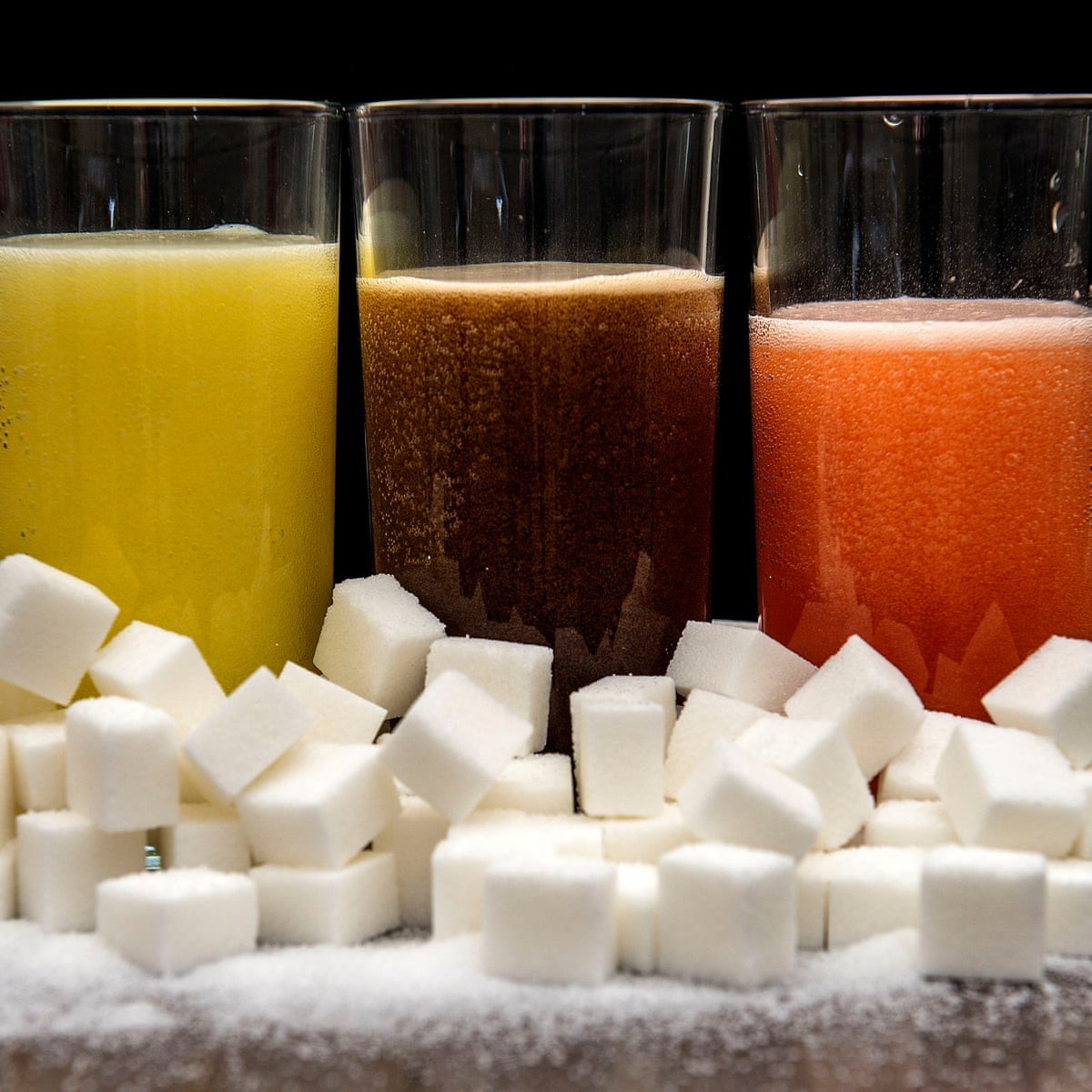 Fruit juices and smoothies contain 'unacceptably high' levels of sugar |  Sugar | The Guardian
