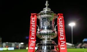 Who will be drawn against who in the most glamorous round of the FA Cup?