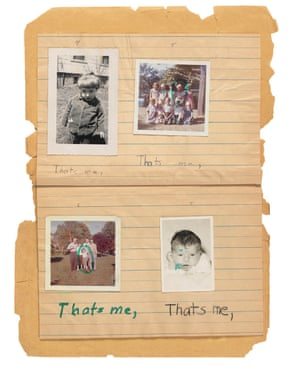 Pages from A Cindy Book, c1964 –75.