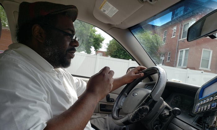 Predatory police': the high price of driving while black in
