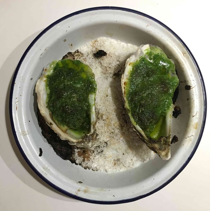 How to cook perfect oysters Rockefeller | Food | The Guardian