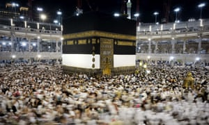 The Hajj crush: 'It was the closest thing to hell on earth