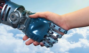 Artificial intelligence is on Philip Hammond's list for boosting economic growth.