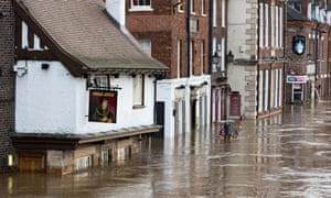 one year on from the floods businesses tell how they picked up the