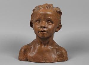 La Petite Châtelaine, circa 1892-1893