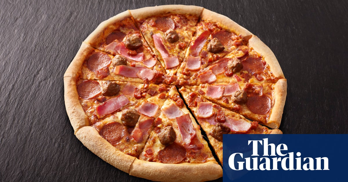 Domino's stockpiles toppings to beat no-deal Brexit | Business | The