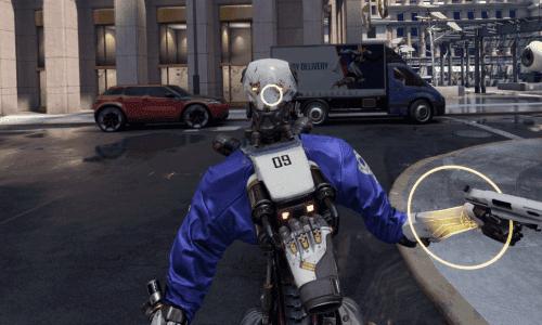 Robo Recall review: Oculus Rift finally gets its killer game