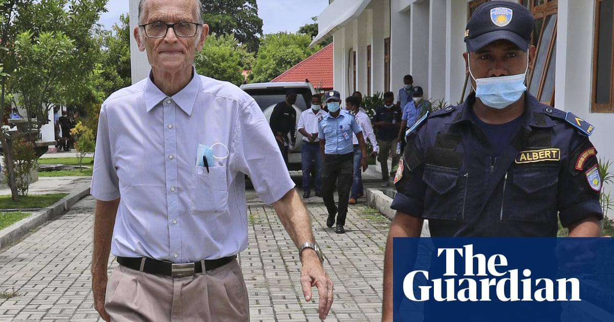 'A ticking time bomb': Timor-Leste begins to reckon with alleged Catholic church sex abuse