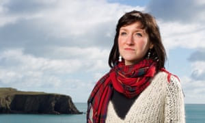 Author Sara Baume