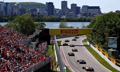 F1 considers two-day race weekends to help stalled season get to finish line