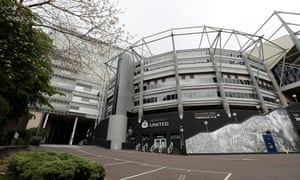 St James' Park will not have a new owner after the proposed Saudi-led takeover of Newcastle collapsed.