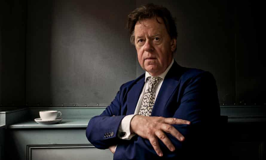 'An ear for the brutal music of invective' … Jonathan Meades.