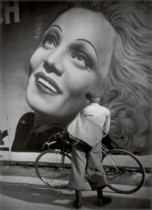 Untitled Paris 1937All photographs: Estate Brassaï Succession Paris