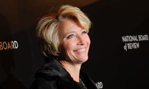 Emma Thompson: 'When I was younger I really did think we were on our way to a better world and when I look at it now, it is in a worse state than I have known it.'