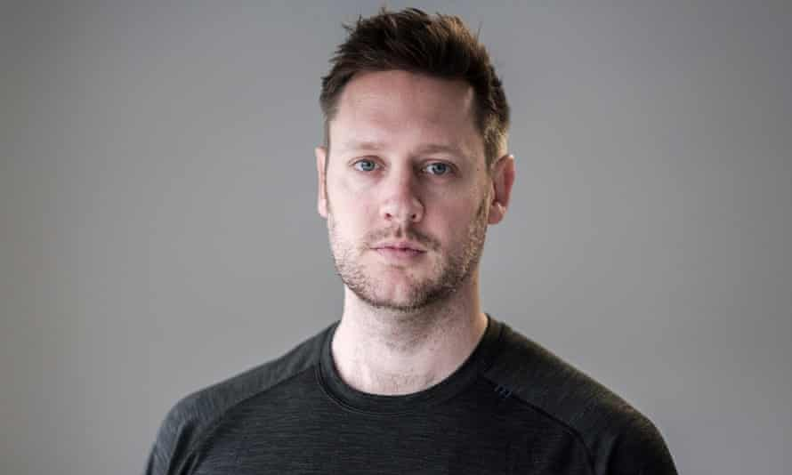 Neill Blomkamp: 'I'm not gonna work on a film for two years and have the rug pulled out from underneath me and then go hang out and have beers.'