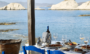 Marvellous Milos: the Greek island full of fresh flavours | Travel