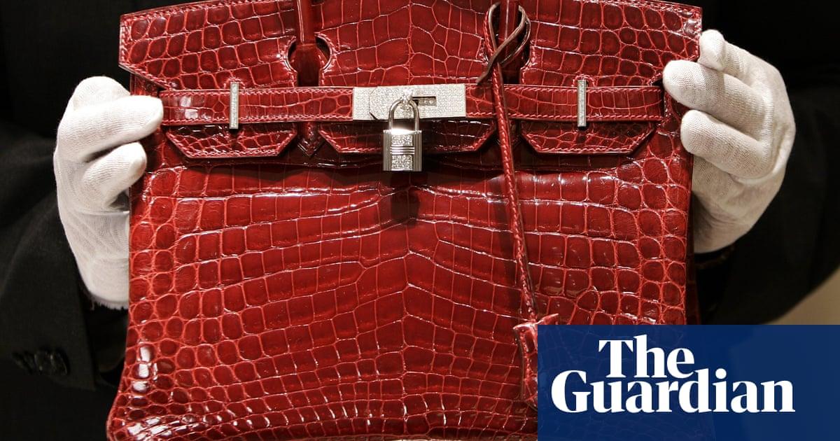 1452ac036e3e Jane Birkin asks Hermès to remove her name from handbag after Peta exposé