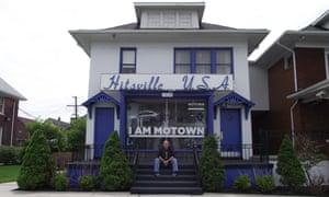 Motown museum detroit for readers