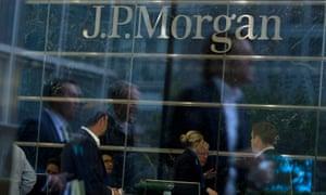 jp morgan options trading