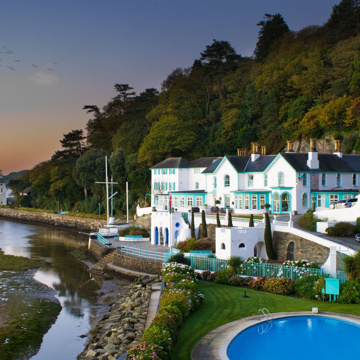 Rooms With A Sea View 10 Of The Best Uk Coastal Hotels Hotels The Guardian