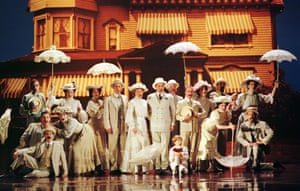 Ragtime, adapted from the E.L. Doctorow novel, won six Tony awards in 1998. The cast performed a scene from the play at the award ceremony at the Radio City Music Hall, New York.