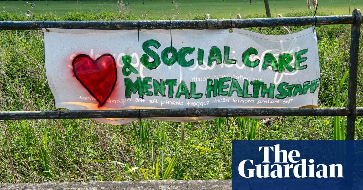 心理健康护理中的等待时间目标是危险的