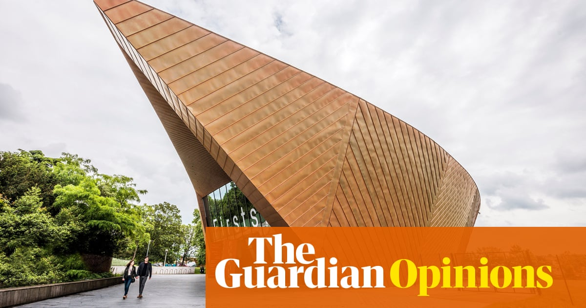The Guardian view on the Art Fund Museums Prize: serving communities