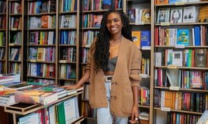 Isaura Barbé-Brown at Pages of Hackney, London