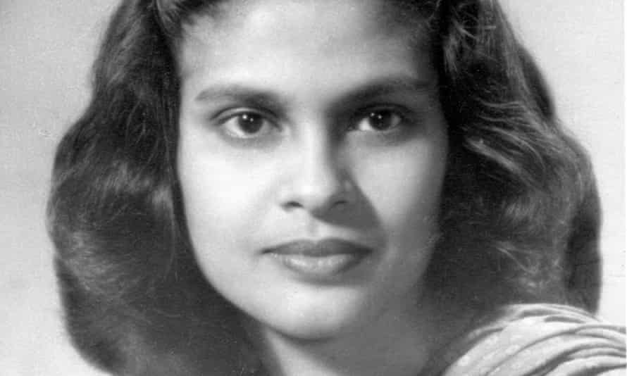 Ranjana Ash was one of the last surviving links with the Nobel prize laureate Rabindranath Tagore