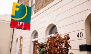 Let … but Foxtons is accused by one landlord of not carrying out thorough check on the tenants who moved in.