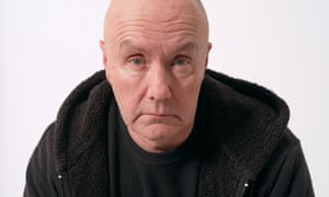 'Growing up where I did, you encounter the city as largely a place of exclusion' … Irvine Welsh