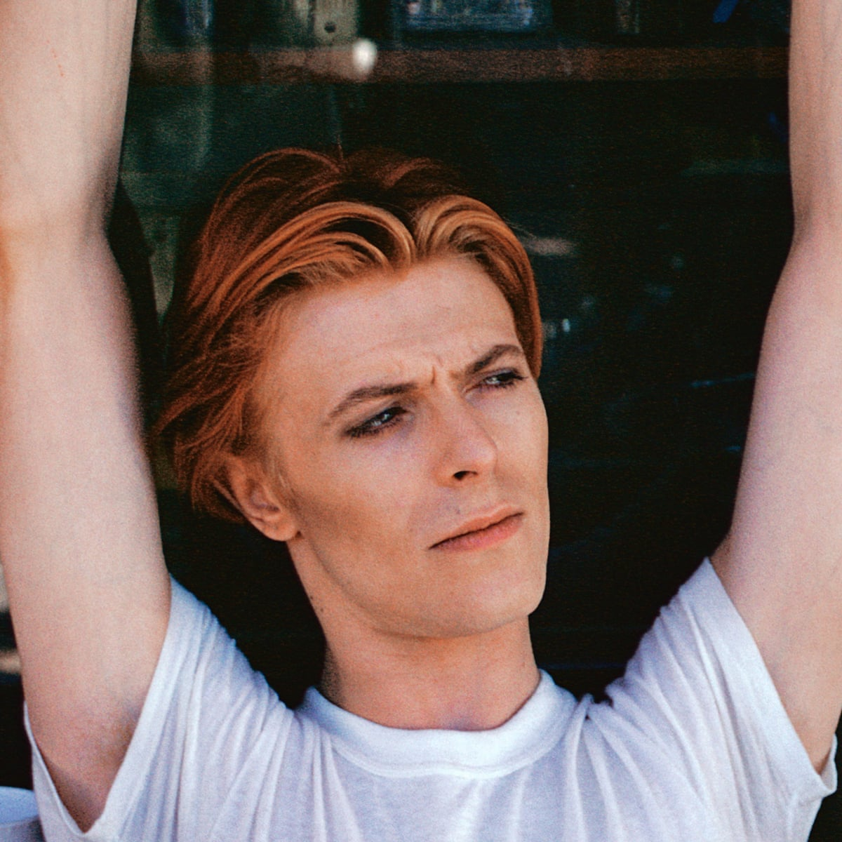 David Bowie: 1970s photos taken by friend to be auctioned in June ...