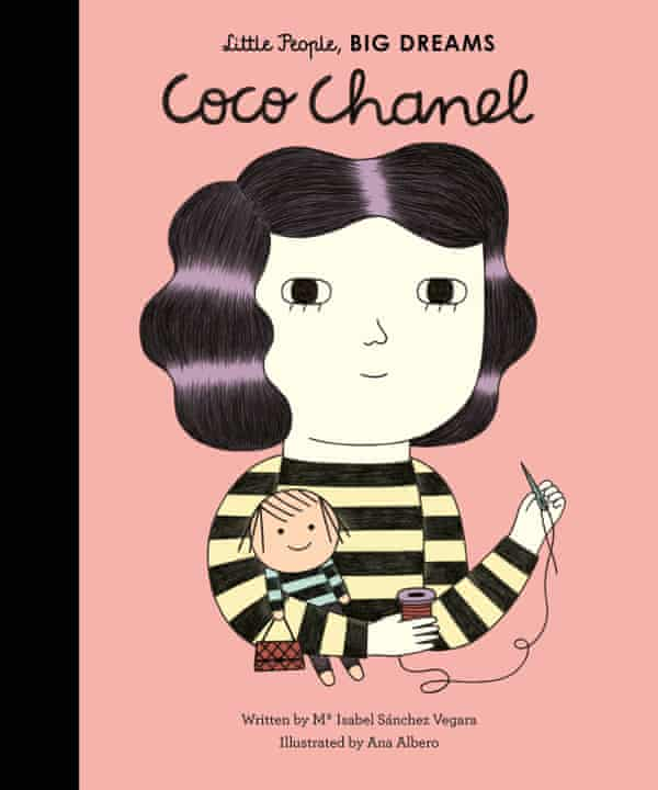 Top 10 Amazing Facts You Didn T Know About Coco Chanel Children S Books The Guardian