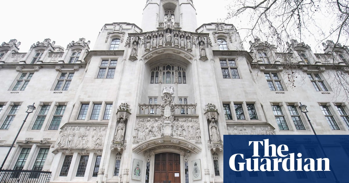 Changes to judicial review will make government 'untouchable'