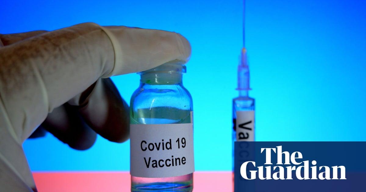 How vaccine hesitancy could undermine Australia's Covid response – The Guardian