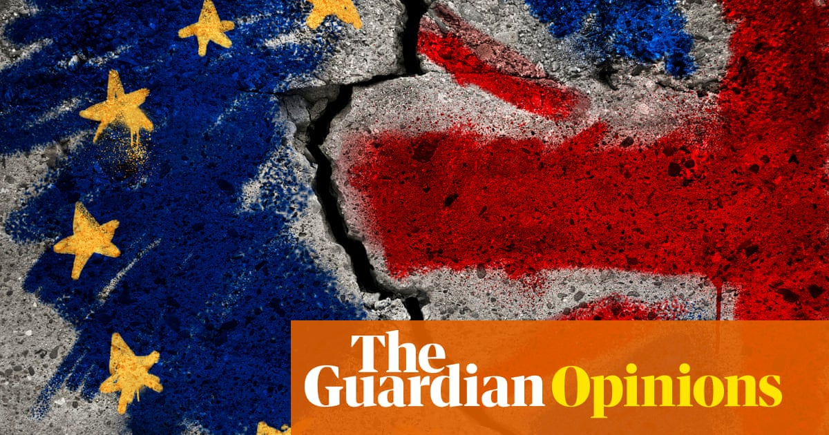 Five years on from the Brexit referendum, the result is clear: both unions are losing