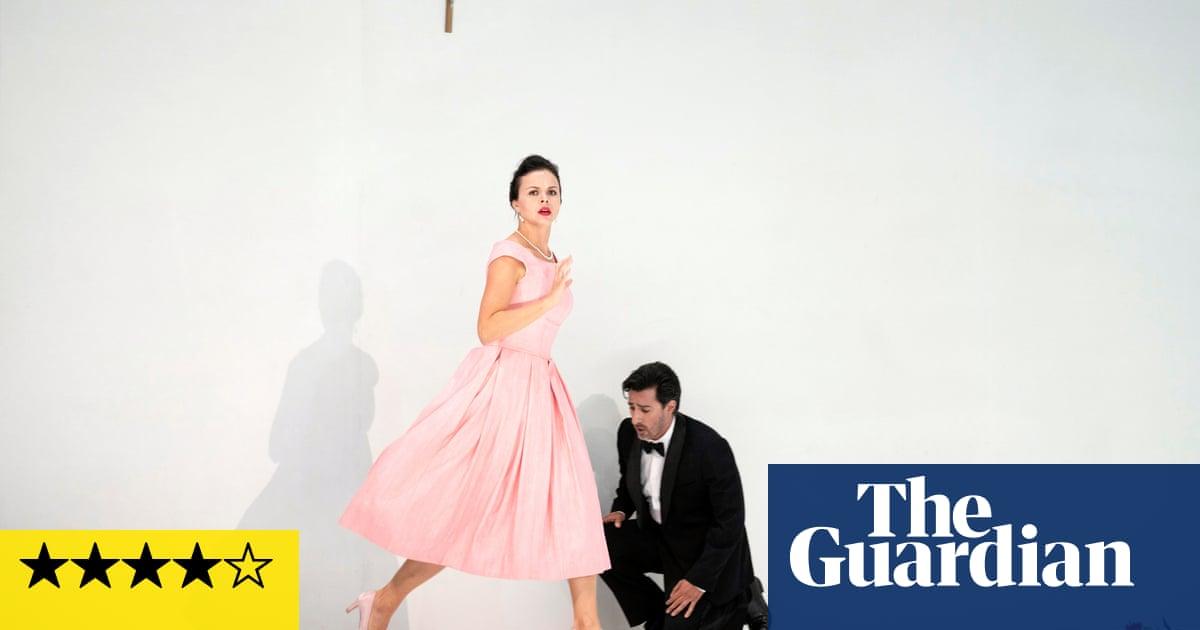 Luisa Miller review – Verdi's dark tragedy gains focus and ferocity in stark staging