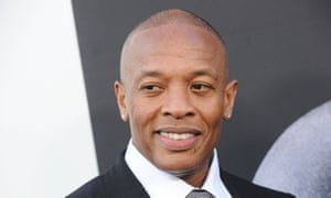 Dr Dre. Many of his other posts on Instagram are now filled with critical comments.