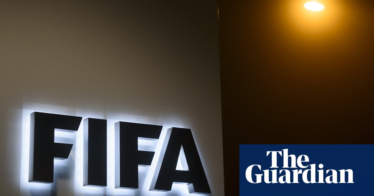 Fifa rape inquiry into former Haitian FA director unresolved 13 months on