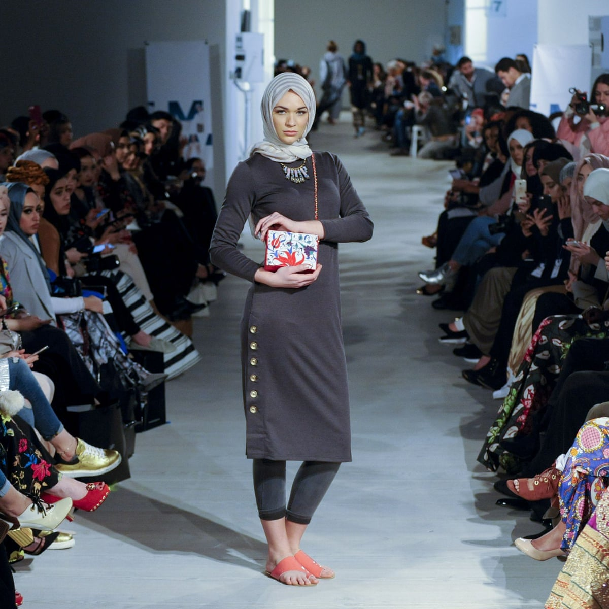Generation M: how young Muslim women are driving a modest fashion