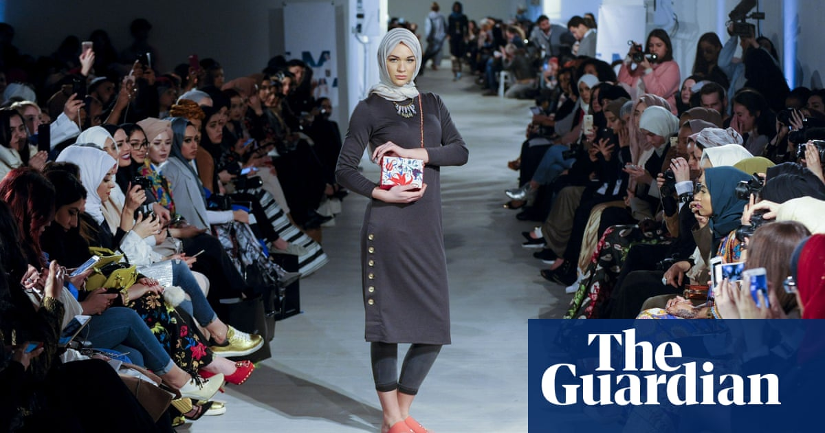 07e5cf4e239 Generation M  how young Muslim women are driving a modest fashion revolution
