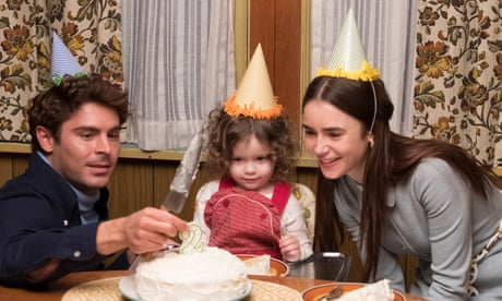 Extremely Wicked, Shockingly Evil and Vile review – Zac Efron shocks as Ted Bundy